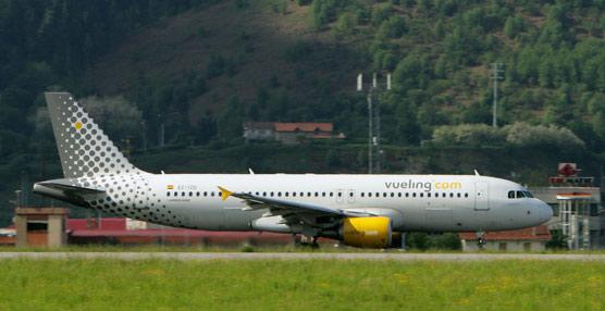 El Grupo Matutes desmiente que tenga previsto lanzar una OPA sobre Vueling para competir con IAG
