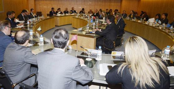 Soria revela que ya se han ejecutado el 39% de las acciones y medidas previstas en el Plan Nacional e Integral de Turismo