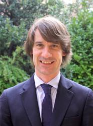 David Eirin, nuevo director de Rafaelhoteles Ventas tras el nombramiento de Palazuelos como directora comercial
