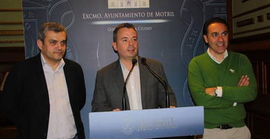 El Ayuntamiento de Motril licita las obras del Centro de Congresos por valor decinco millones