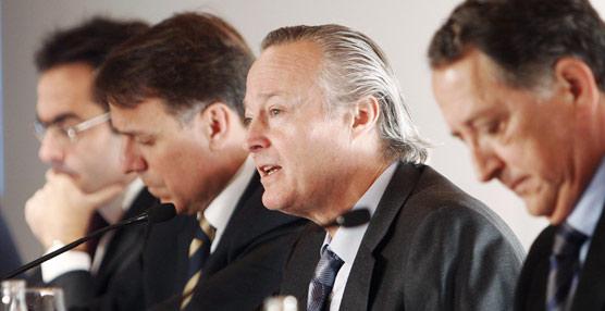 Vueling considera 'razonable' la nueva oferta de IAG de 9,25 euros y aconseja a sus accionistas que la acepten