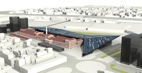 El Ministerio de Hacienda estudiará la financiación de las obras del Palacio de Congresos de León