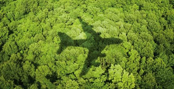 Emirates invita a participar en la iniciativa A Greener Tomorrow, por un futuro más verde