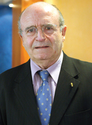 El propietario de Palladium Hotel Group, Abel Matutes.