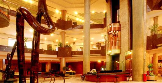 El Hotel Boston de Zaragoza cambia su categoría de cinco a cuatro estrellas para adaptarse a las necesidades del mercado