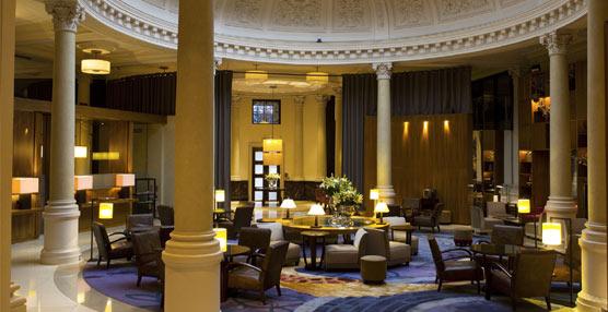 Autograph Collection debuta en Reino Unido con dos nuevos hoteles: Threadneedles London y The Glasshouse