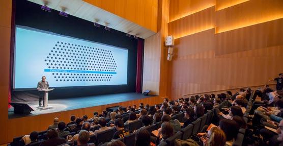 Baluarte acoge el décimo encuentro del Club de Creativos de España reuniendo a 1.000 profesionales