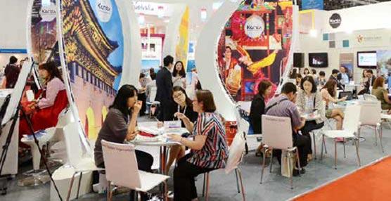 España es uno de los destinos preferidos por los organizadores de reuniones asiáticos en todo el mundo