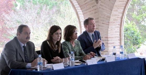 El Toledo Convention Bureau aprueba la promoción internacional del destino como espacio de congresos e incentivos
