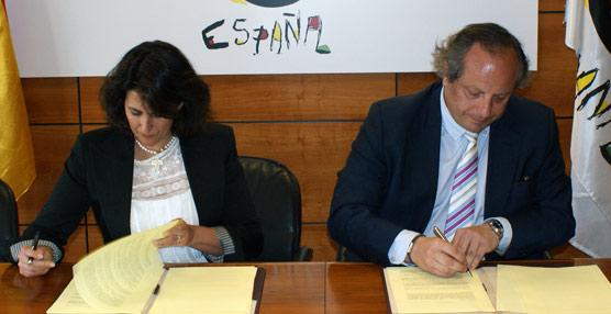 TurEspaña concede una subvención de 400.000 euros al ICTE para reforzar y apoyar la difusión de la 'Q' de Calidad Turística