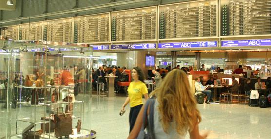 Un total de 300 rutas aéreas internacionales concentran el 22% de los vuelos del mundo, según un estudio de Amadeus