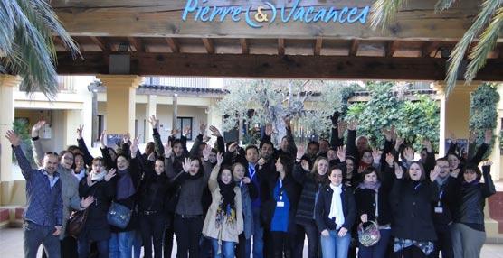 Pierre & Vacances Center Parcs y Locatour impulsan la 1° edición de los 'España Days', iniciativa para el mercado francés