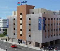 El nuevo hotel Madrid Alcalá de la cadena británica Travelodge abre sus puertas a finales de mayo