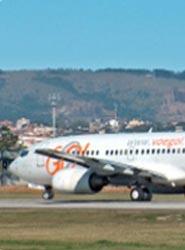 Los titulares de Iberia Plus ya pueden acumular Avios cuando vuelen con la aerolínea brasileña Gol