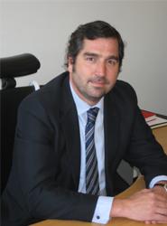 José María Carbó Tiemeiyer es el nuevo director comercial de Paradores de Turismo