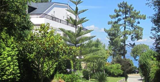 El Hotel Playa Las Sinas de Pontevedra pasa a formar parte del portfolio de la cadena Sercotel Hotels