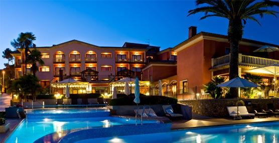 La primera Suite Margarita Bonita de cinco estrellas abre sus puertas en el Sallés Hotel & Spa Cala del Pi