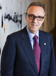 Gaspart destaca la 'importancia' que tiene la entrada del sector privado en el consejo rector de TurEspaña
