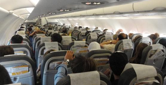 Los vuelos operados han pasado de 2,5 millones en 2007 a 1,9 millones en 2012.