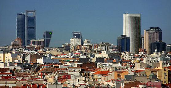 Madrid: El primer trimestre muestra descensos espectaculares en ocupación, precio medio y RevPAR