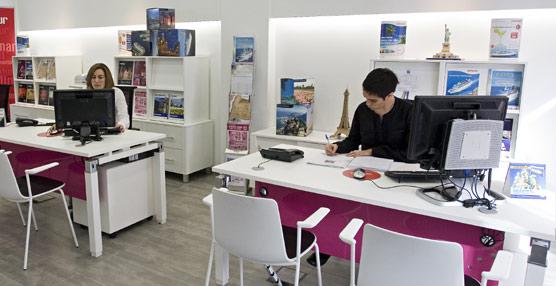 La facturación de las agencias crece un 7% en febrero respecto al mes anterior, aunque es un 16% inferior a la alcanzada en 2012