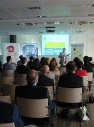 Una de las actividades organizadas por la Oficina de Congresos de Murcia para sus socios.