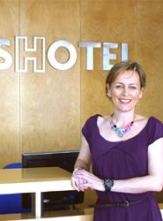 Transhotel pone a Natalia Fernández Ortiz al frente de su área de Contratación y Producto