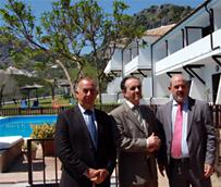 Reabierta la Villa Turística de Grazalema como primer paso para la revitalización de la red andaluza
