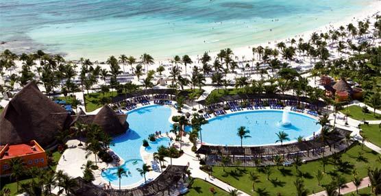 Los hoteles mexicanos Maya Beach y Maya Caribe, de Barceló, obtienen el premio ITS Red Star Award 2012