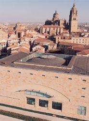 La Junta de Castilla y León destina 120.000 euros para las actividades del Palacio de Congresos de Salamanca