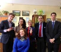 El Patronato de Turismo Málaga - Costa del Sol valora positivamente la acción de promoción llevada a cabo en Moscú