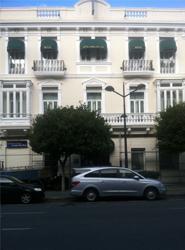 Christie+Co intermedia en el alquiler en Valencia del hotel Cónsul del Mar, que pasará a llamarse Itaca Cónsul del Mar