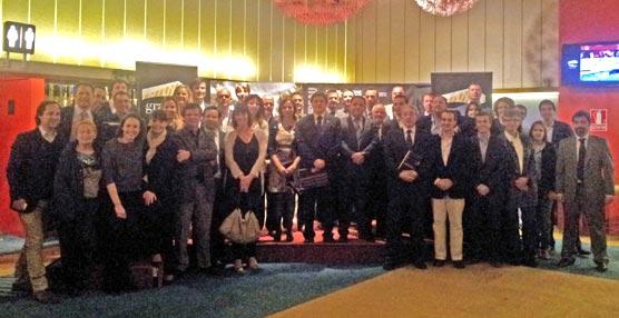 El Lloret Convention Bureau presenta su plan de actuación para 2013, centrado en los mercados francés y ruso