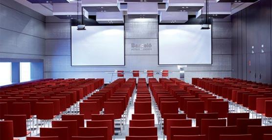 Málaga reúne a unos 1.000 profesionales de la salud visual en torno a cuatro eventos de manera simultánea