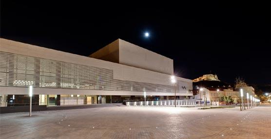 Unión Progreso y Democracia demanda una gestión profesional para la organización de congresos en el Auditorio de Alicante