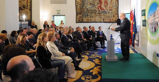 El Centro de Inteligencia Turística de Madrid ofrecerá a los profesionales 'recursos para orientar sus estrategias'
