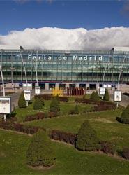 Ifema acogerá Microsoft TechEd Europe 2013.