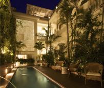 Colombia creará casi 7.000 nuevas habitaciones de hotel para 2014, que se suman a las 70.000 ya existentes