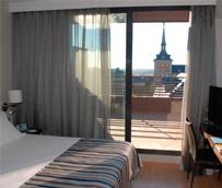 Grupo Hotusa inaugura el nuevo Exe Moncloa, vigesimosexto establecimiento que se integra a Exe Hotels