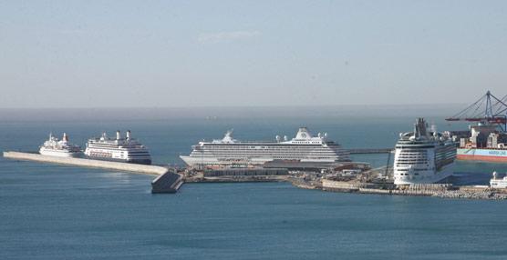El sector de los cruceros destaca su 'esfuerzo' para proteger el medioambiente en las zonas en las que opera