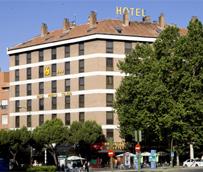 El Hotel Puerta de Toledo de Madrid aumenta su número de habitaciones y se renueva bajo criterios sostenibles