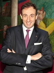 'España es el tercer mercado de cruceros en la Europa continental y es clave para Costa', destaca Massimo Brancaleoni