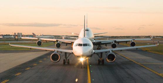 Las aerolíneas piden al Parlamento Europeo que regule y armonice un registro de datos de pasajeros aéreos