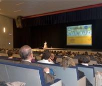 Zaragoza Congresos se marca como objetivo para este año la captación de un mayor número de eventos internacionales