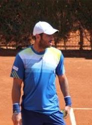 La compañía de aviación ejecutiva Corporatejets esponsoriza al tenista español David Marrero