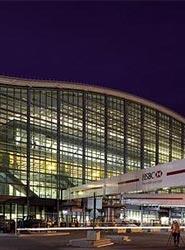 Avis será la primera compañía de 'rent a car' en la nueva Terminal 5 del aeropuerto de Heathrow