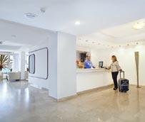 Best Western incorpora su primer hotel en Alicante, un establecimiento 'perfecto para clientes de negocio y de ocio'