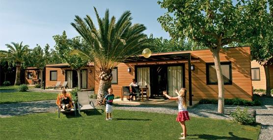 Playa Montroig Camping Resort, primer camping en adherirse a la iniciativa 'Hoteles Amigos' de Unicef España