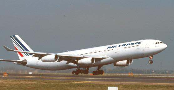 Air France y Etihad Airways extienden su acuerdo de código compartido a nuevos destinos para esta temporada de verano