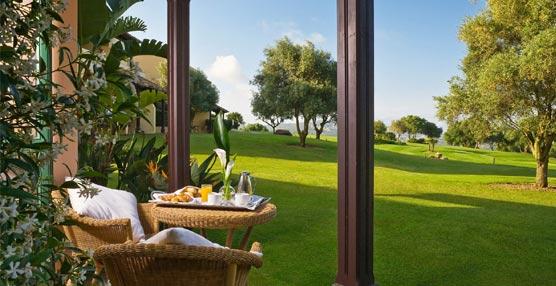 El hotel Almenara Golf Resort de NH celebra 2013 como un año de reconocimientos y nominaciones